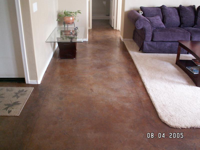 Tricks of the trade authenticflooring for Flooring alternatives